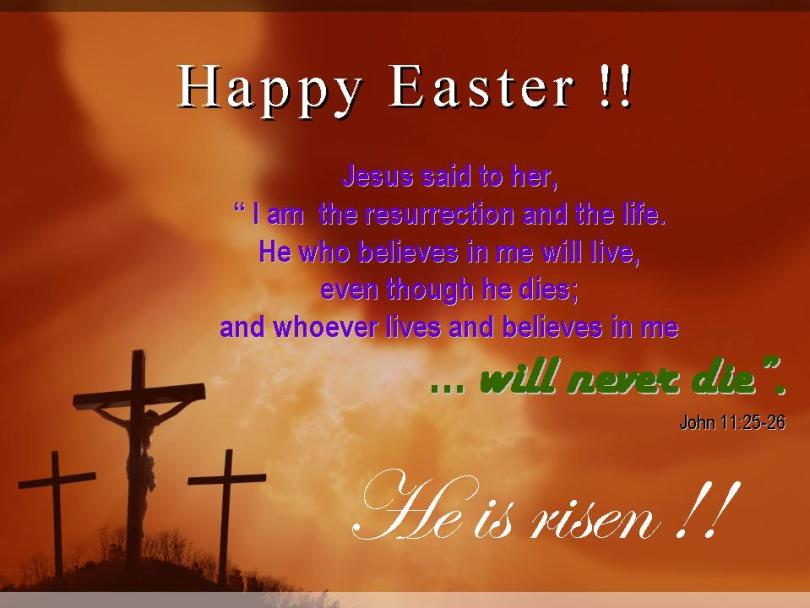 Happy Easter Wishes Images 40111