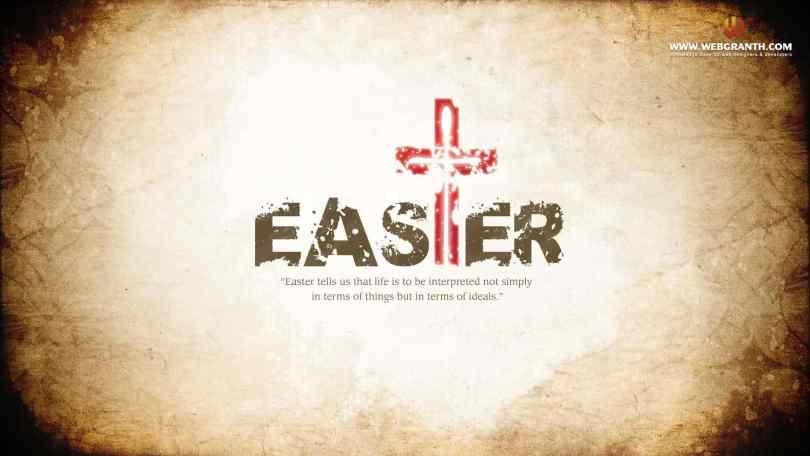 Happy Easter Wishes Images 40133