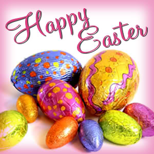 Happy Easter Wishes Images 40134