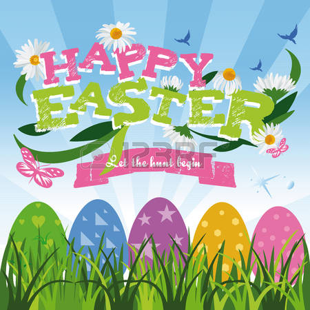 Happy Easter Wishes Images 40135