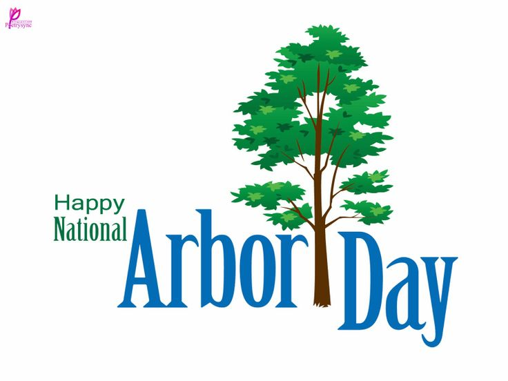 Happy National Arbor Day Wishes Kids Let Celebrate