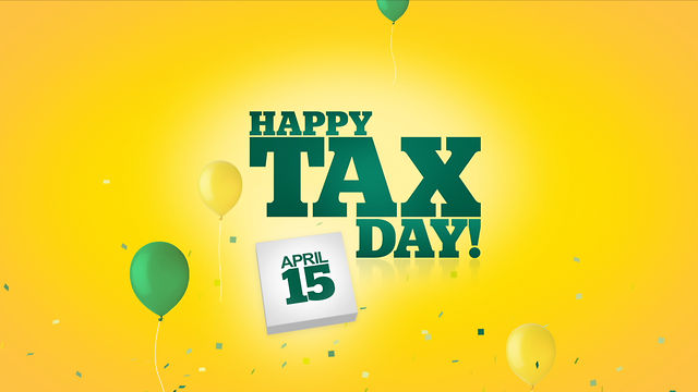 Happy Tax Day Images 103