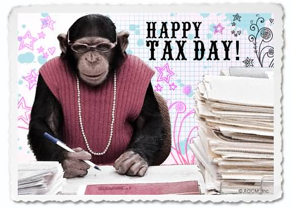 Happy Tax Day Images 104