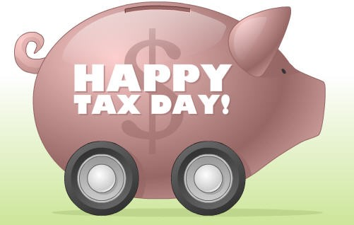 Happy Tax Day Images 107