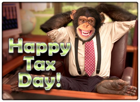 Happy Tax Day Images 133