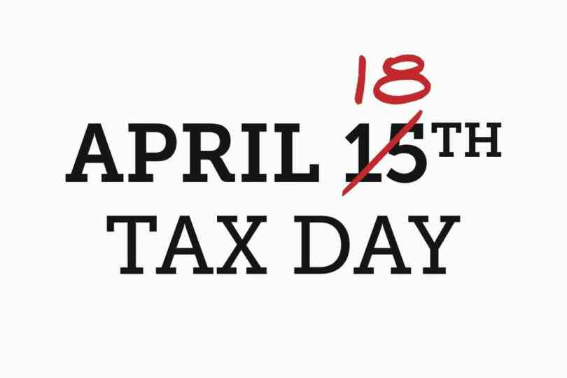 Happy Tax Day Images 134