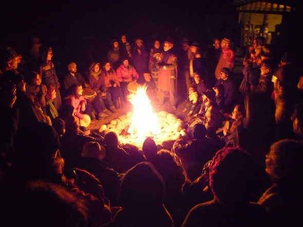 Lag BaOmer Activities Images