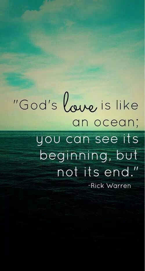 Latest Love Quotes About God