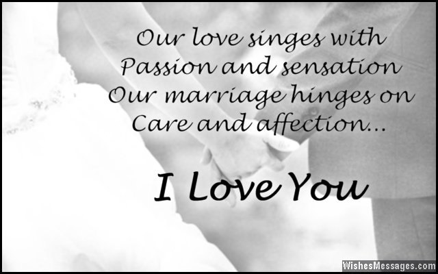 Love Quotes For Wife our love singer with passion and sensation