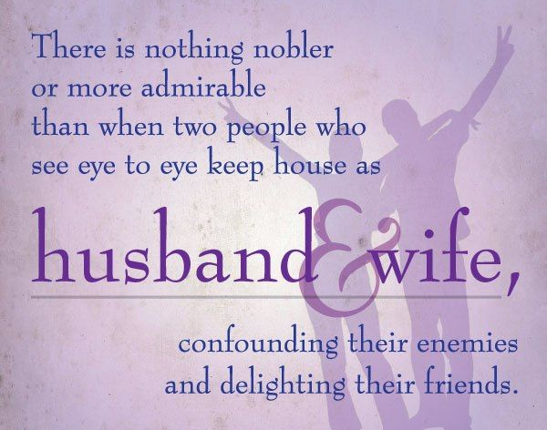 Love Quotes For Wife there si nothing nobler or more