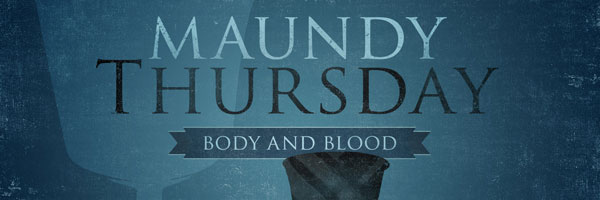 Maundy Thursday Body And Blood Greetings Images For Everyone