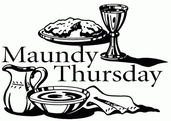 Maundy Thursday Images 01904