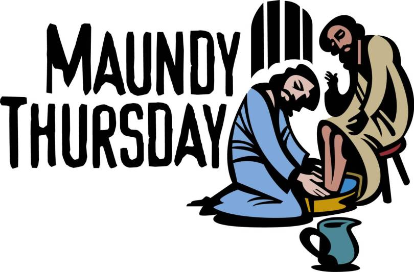 Maundy Thursday Images 01911