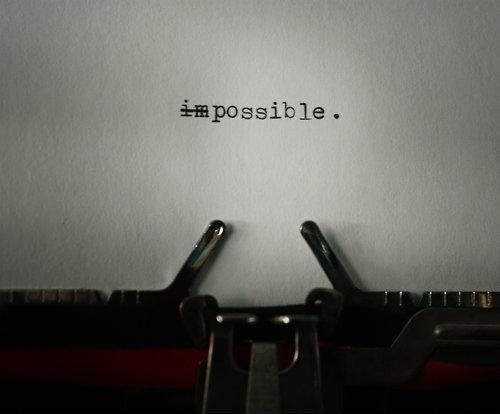 Possible Quotes I'm possible