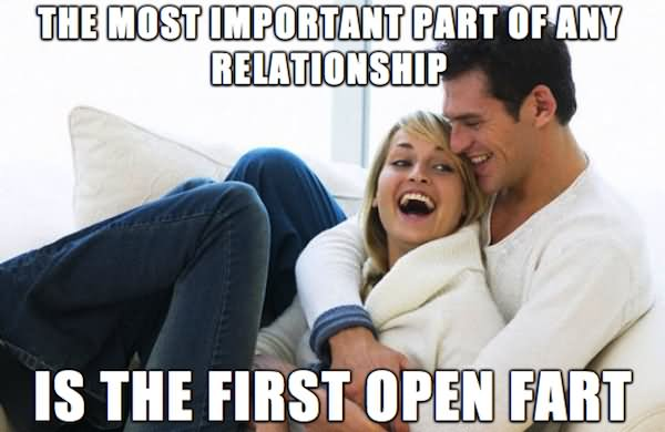 Relationship Meme The most important part of any relationship is the