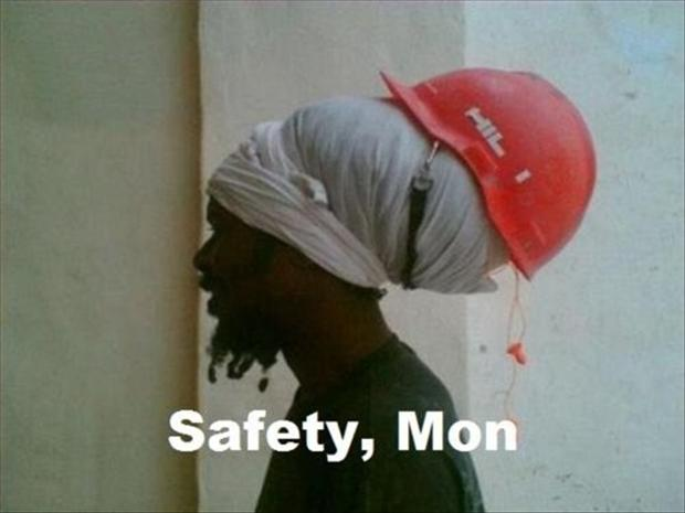 Safety Meme Safety mon