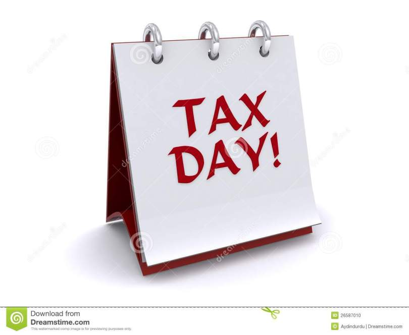 Tax Day Images 443