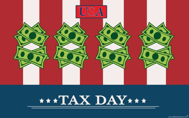 Tax Day Images 451