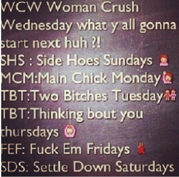 Tbt Quotes wcw woman crush wednesday what y all gonna start next huh
