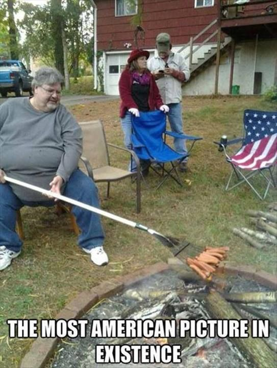 The most american picture in existence Redneck Memes