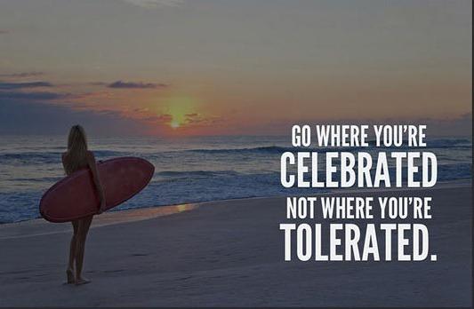 Transform Quotes go where you're celebrated