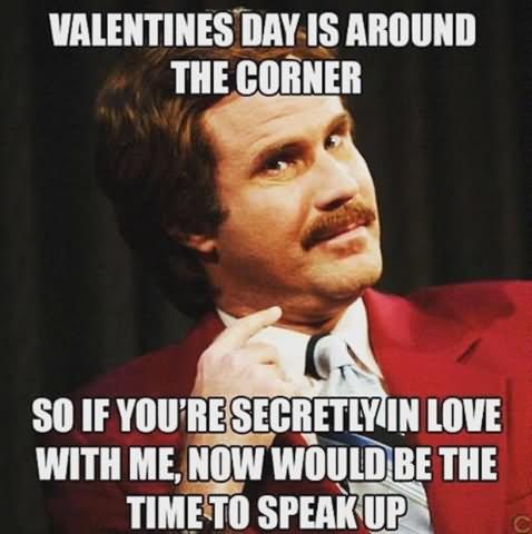 Valentines day is around the corner Weird Memes