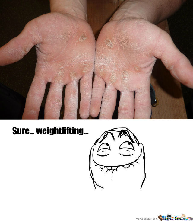 Weightlifting Memes Sure weightlifting