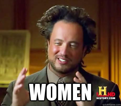 Woman Meme Women