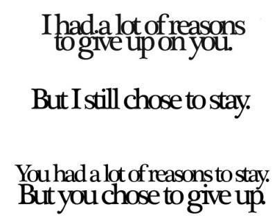 Broken Hearted Quotes