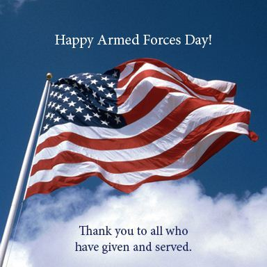 Happy Armed Force Day Wishes