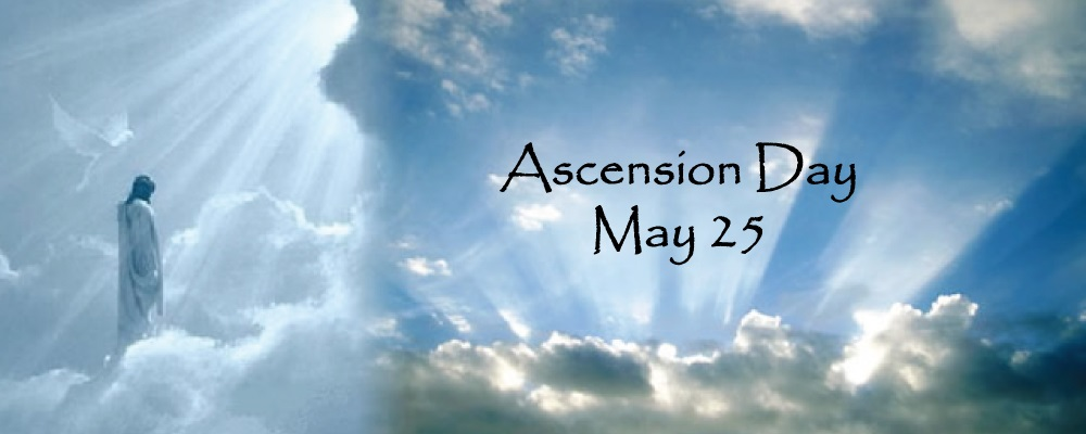 Happy Ascension Day May 2017 Wishes Wallpaper Picsmine