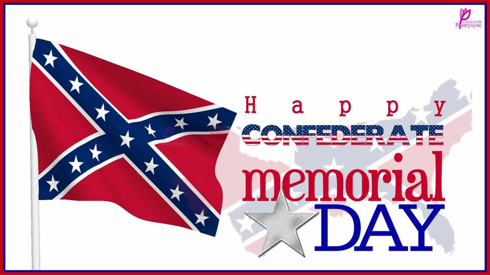 Happy Confederate Memorial Day 0135