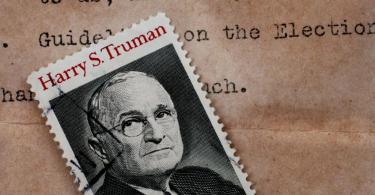 Happy Truman Day 813