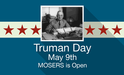 Happy Truman Day Images 823