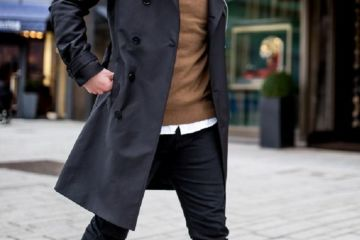 Mens Fashion Outfit Styles