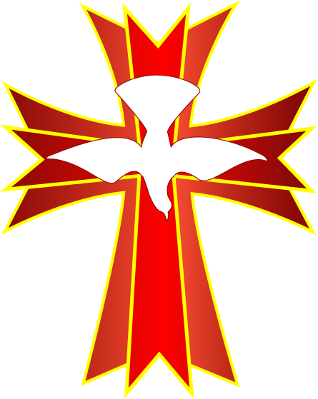 Pentecost Symbol Wishes Message