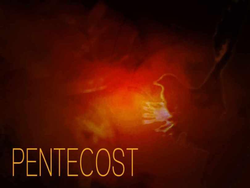 Pentecost Wishes Wallpaper