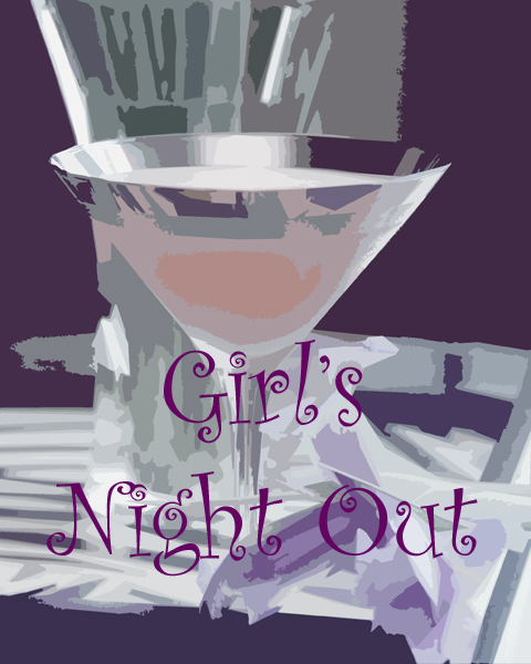 65 Girls Night Out Quotes