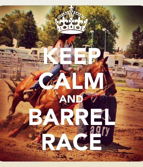 Barrel Racing Quotes Gorgeous Barrel Racing Quotes  Picsmine