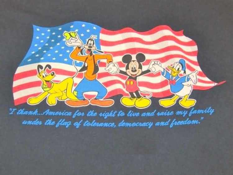 Best Greetings Quotes 4th of July Message Image