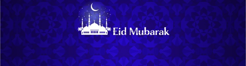 Eid al-Fitr Best Wishes Cover Image For Facebook