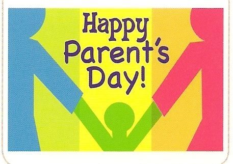 Happy Parents Day Beautiful Greetings E Card Image