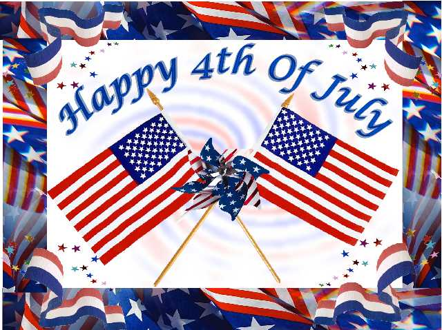 Have A Great Day 4th Of July Wishes Message Picture