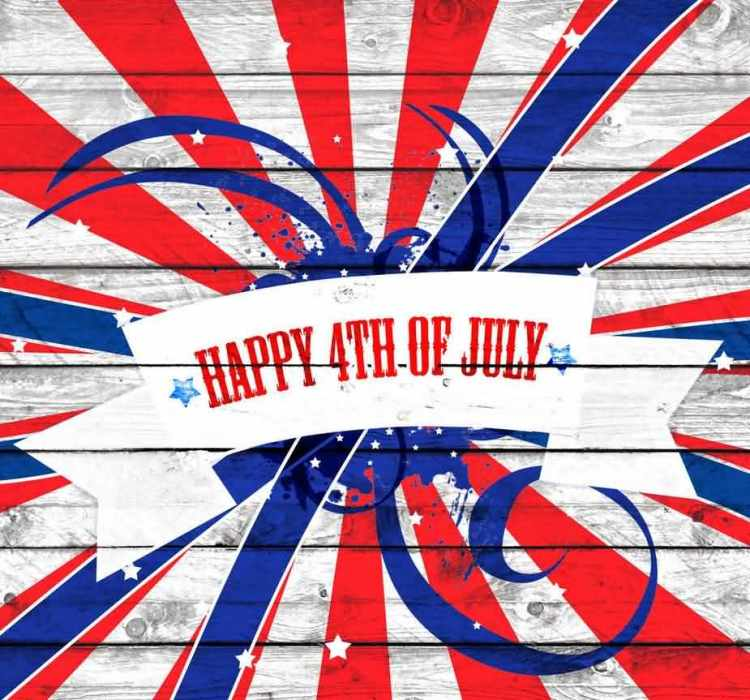 Have A Great Independence Day 4th of July Best Wishes Image