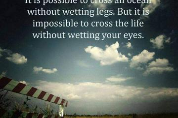 Inspirational Wisdom Sayings