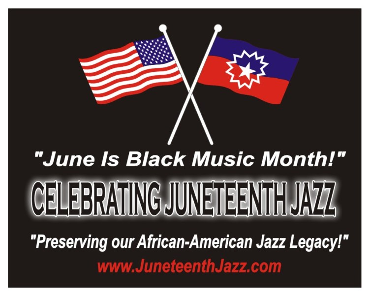 June Is Black Music Month Juneteenth Wishes Message