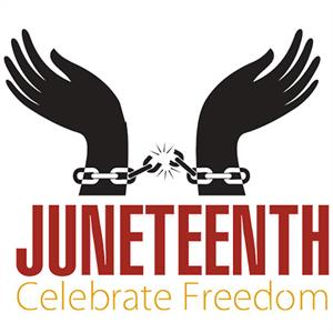 Juneteenth  Celebrate Freedom Greetings Message Picture