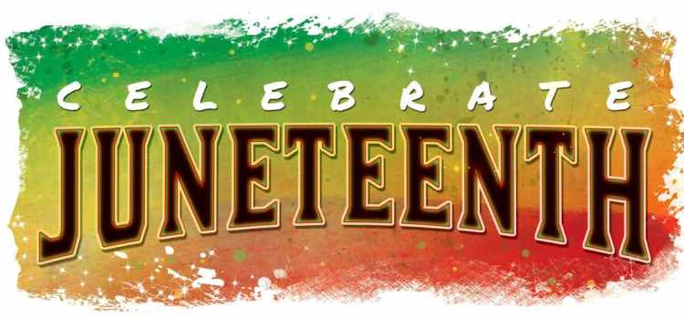 Juneteenth Celebrated on June 19 Greetings Wishes Images
