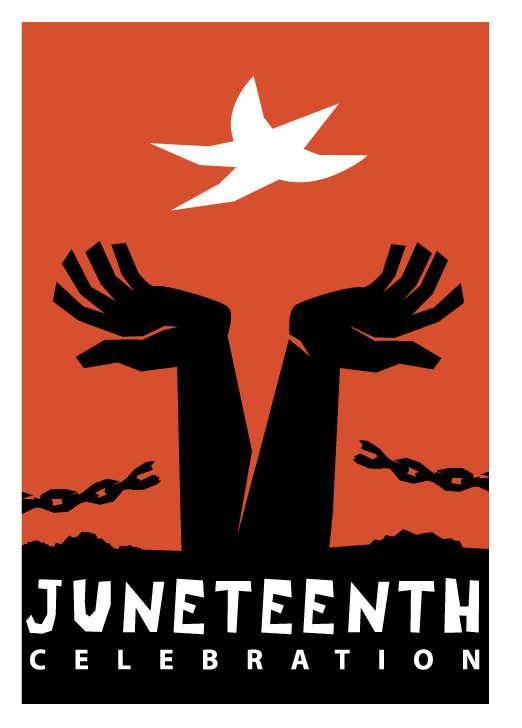 Juneteenth Celebrations Greetings Card Images