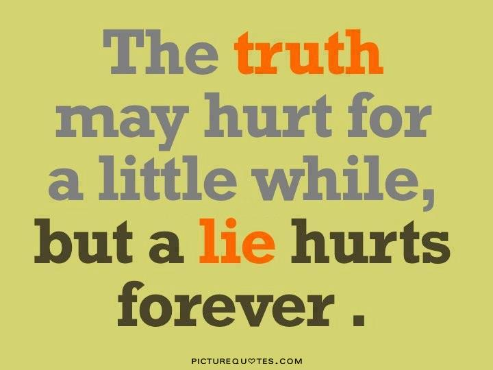 Truth Quotes